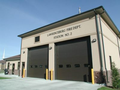 Lawrenceburg Fire Department